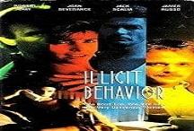 Illicit Behavior (1992)