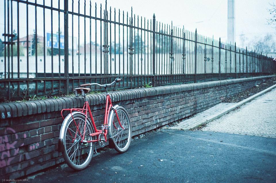 městská kola štus