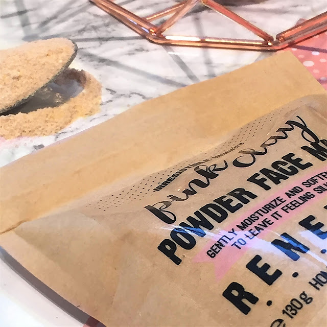 Irresistible Beauty Pink Clay Face Mask Review