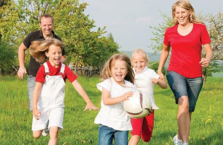 Chế độ dinh dưỡng và tập luyện cho bé gái-6