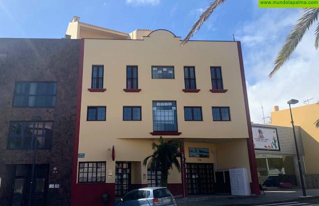 Cabildo y Ayuntamiento acuerdan la gestión de plazas para personas mayores en la residencia y centro de día de Barlovento