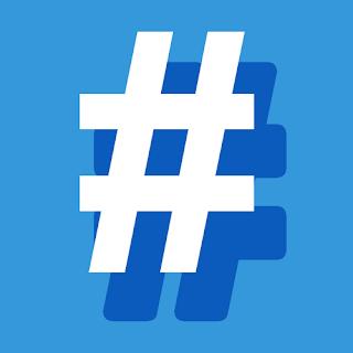 pengertian hashtag