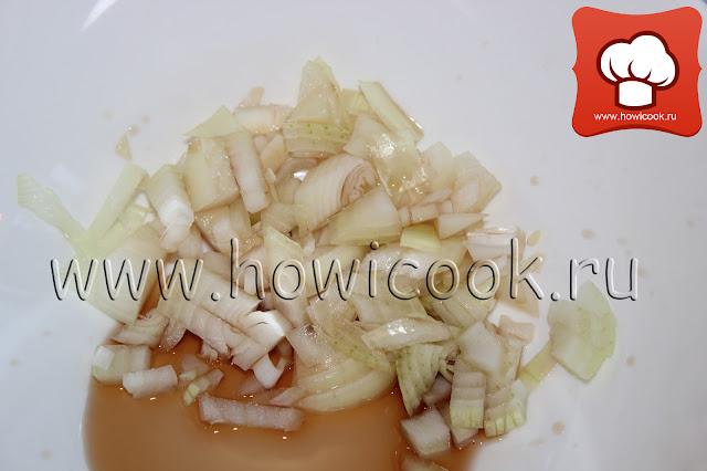 Салат с киноа и овощами рецепт пошаговые фото