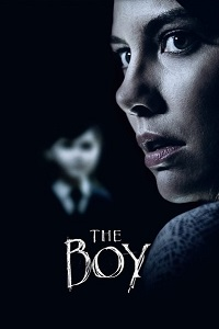 Watch The Boy Online Free in HD