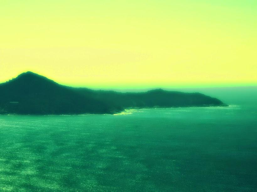 Praia das Quatro Ilhas, Bombinhas