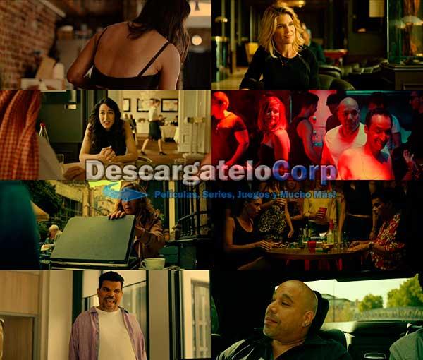2 Boricuas en Paris DVDRip Latino