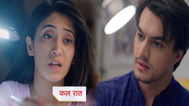 Big Twist : Siddharth new man in Naira's life, love at first sight twist in YRKKH
