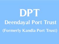 Deendayal Port Trust (DPT)