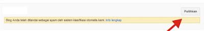 Cara memulihkan blog yang dihapus google