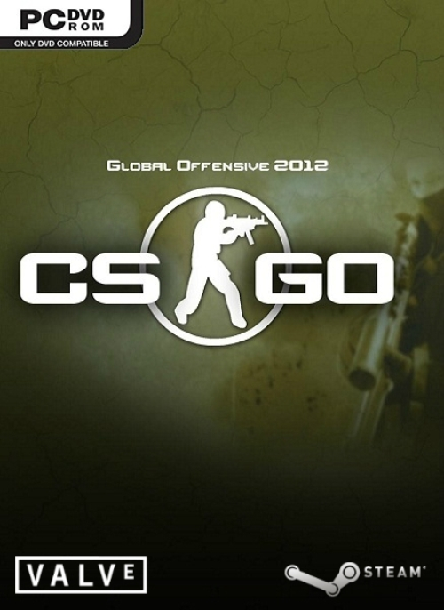 عبة Counter-Strike Global Offensive على mediafire -------روابط شغالة !!!