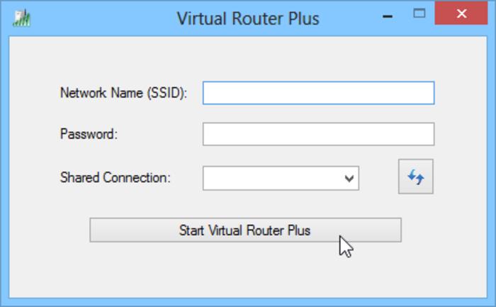 Virtual Route