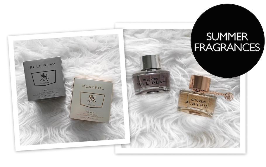 cacanito summer fragrances. Black Bedroom Furniture Sets. Home Design Ideas