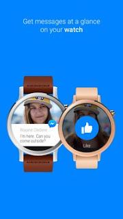 Messenger 63.0.0.10.56 APK