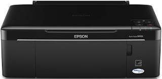 Epson stylus nx125 Wireless Printer Setup, Software & Driver