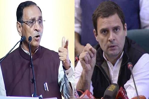 gujarat-cm-vijay-rupani-told-rahul-gandhi-gappeedas-speaking-lie