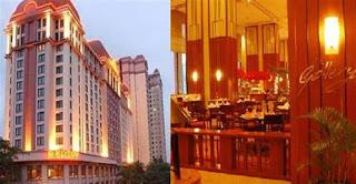 Redtop Hotel Pecenongan Jakarta