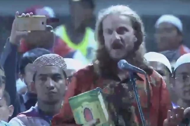 Muhammad Yesus Krisna