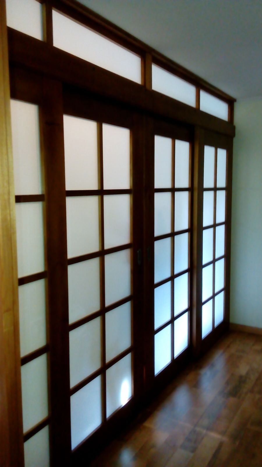 Puertas japonesas puertas correderas panels japonesas - Puertas shoji ...