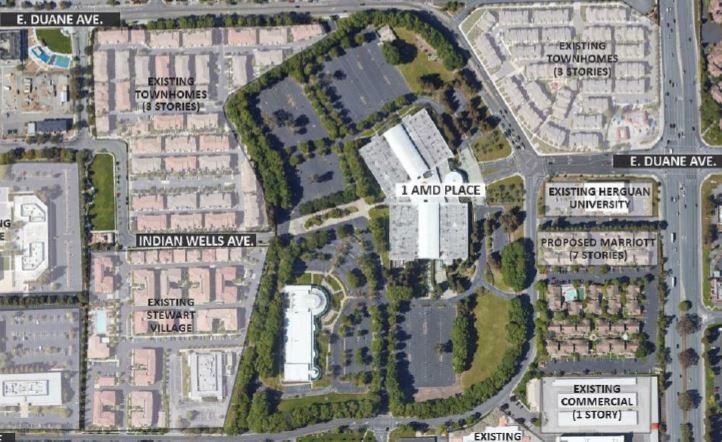Meeting the Twain: Irvine Co  Housing Development in Sunnyvale