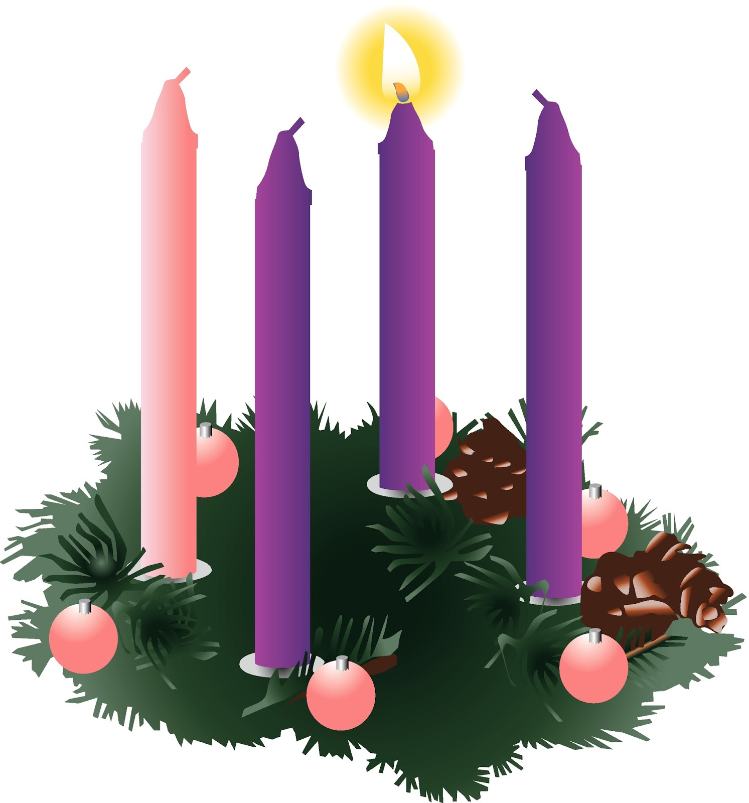 Advent happy. Catholicism for everyone first