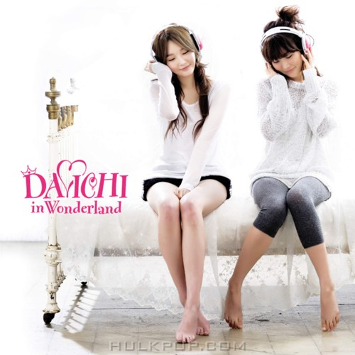 Davichi – Davichi In Wonderland – EP