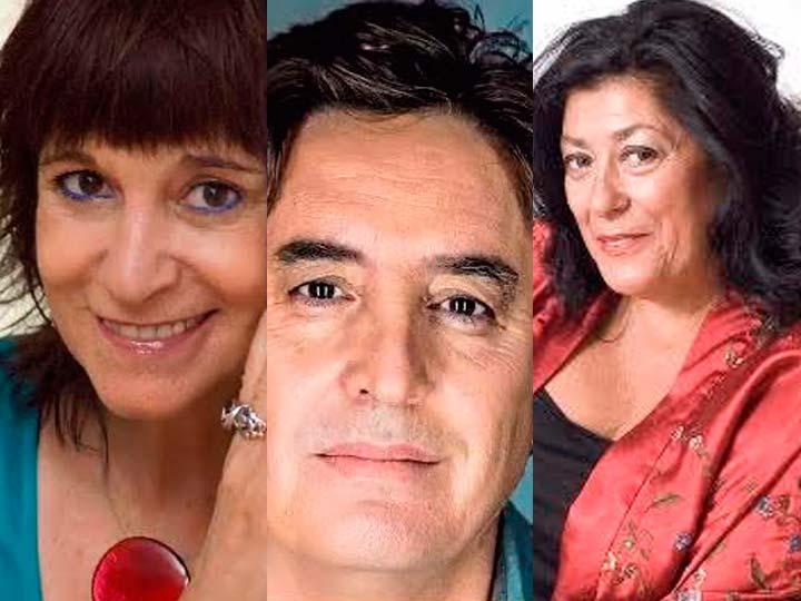 La literatura de Madrid, Invitada de Honor de la FIL Guadalajara