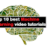 Top 10 best Machine Learning video tutorials | Learn ML step by step
