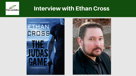 Interview with Ethan Cross