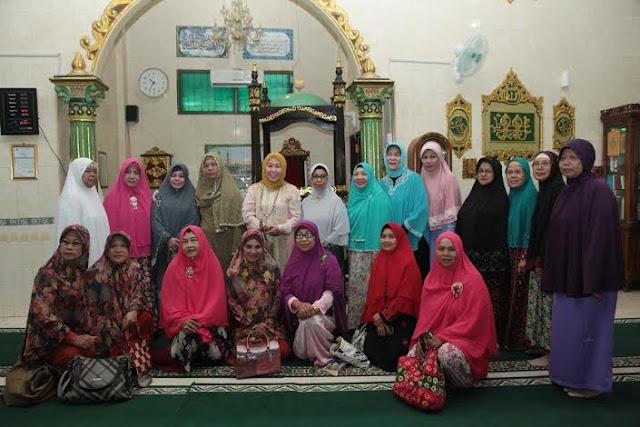 Ramadan, Momentum Tingkatkan Keimanan