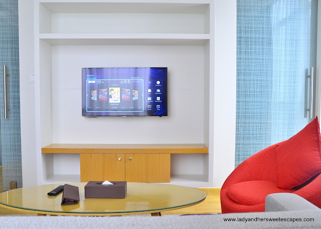 Royal Continental Hotels Dubai room feature