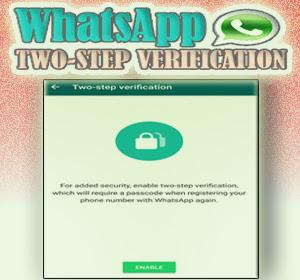 Cara Mengamankan Akun WhatsApp Dengan Fitur Two-Step Verification