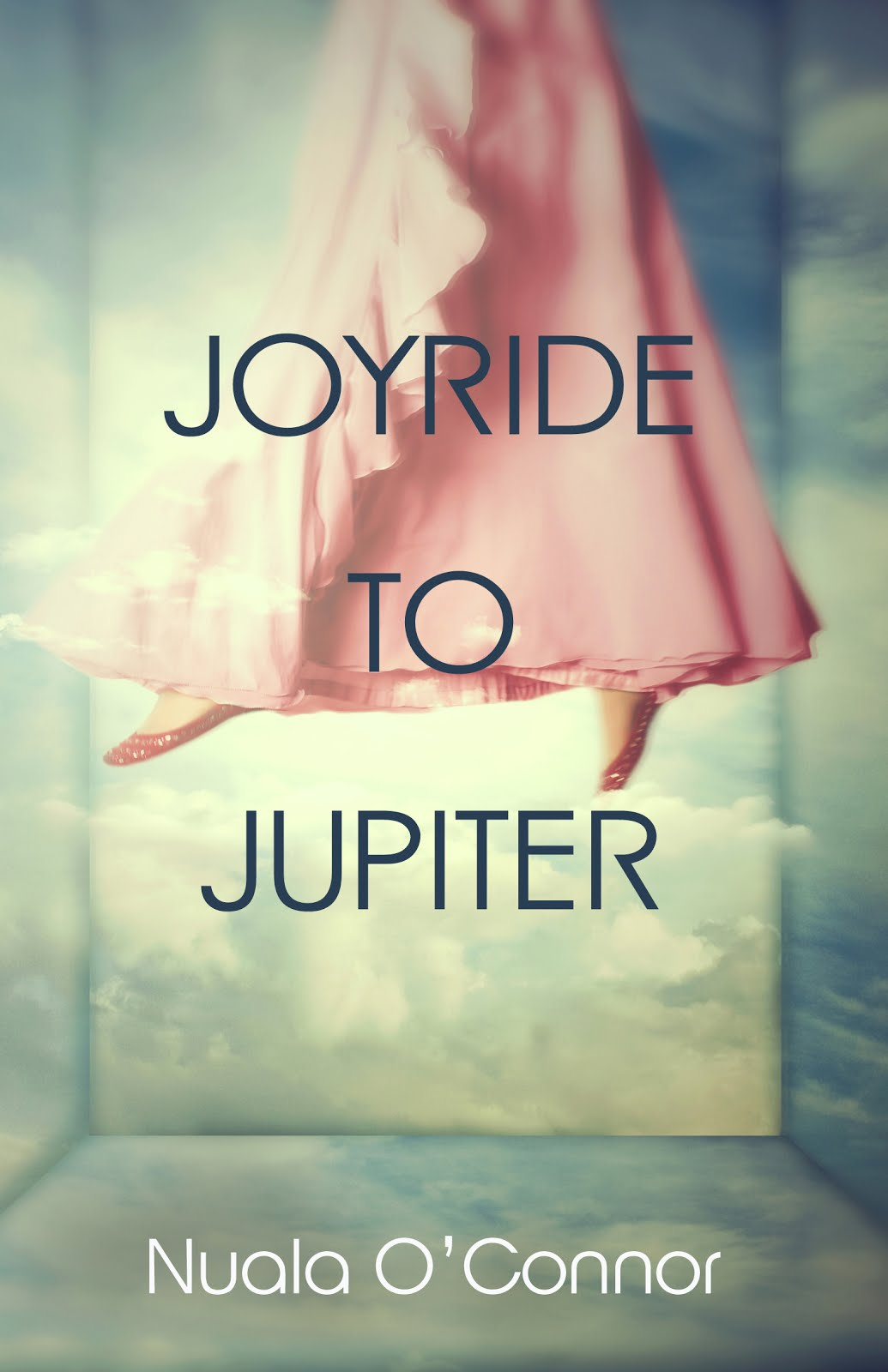 JOYRIDE TO JUPITER