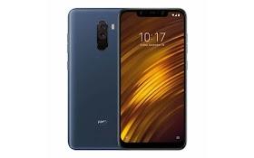 Xiaomi Poco F2 and Poco F1  test