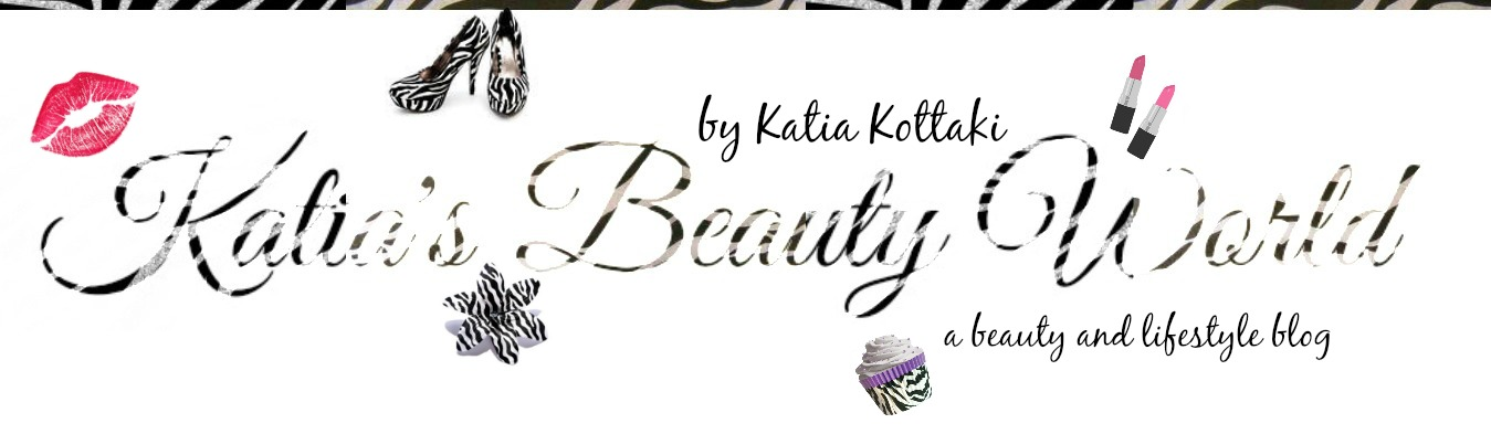 Katia's beauty world :)