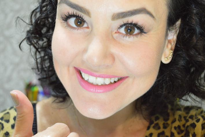 Blogueira famosa de Joinville, Joinville, Blogueira Joinville, Ju Divas, Cosméticos, Love Alpha, NYX,, Resenha - Máscara Love Alpha e batom NYX Audrey