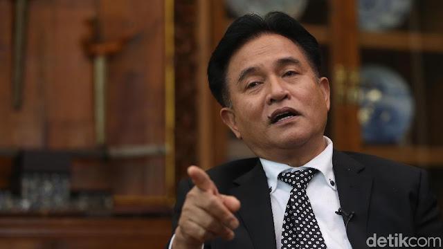 Signal Kuat PBB Tak Dukung Prabowo-Sandi
