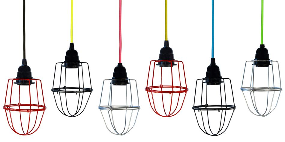 Designer And Led Lighting Scandinavian Style With