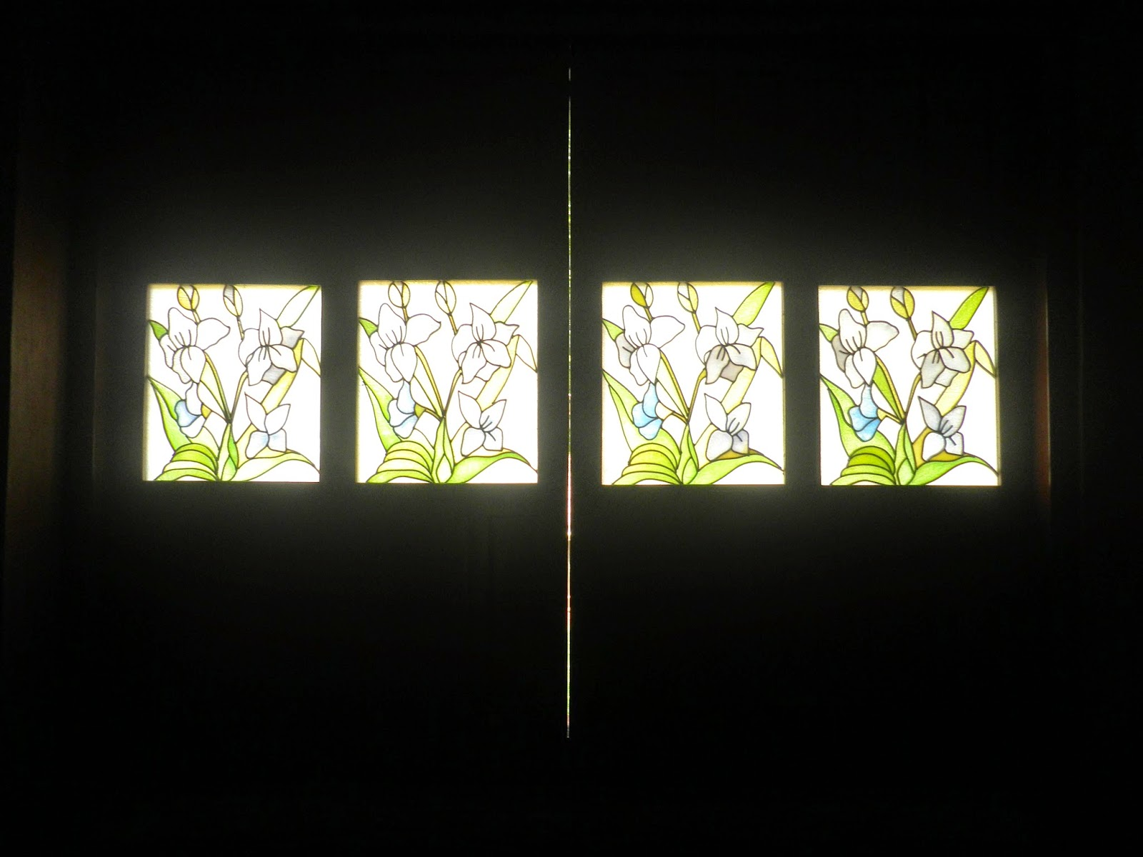 Dekora Glass Art Stained Glass Fiberglass Art Etched Glass Mirror Wall Decors Philippines March 2014