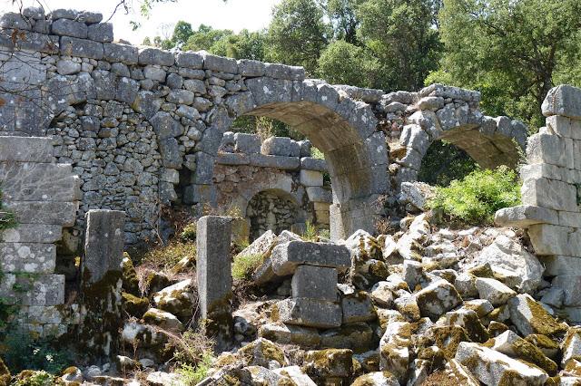 Resultado de imagen de Termessos: la ciudad antigua que Alejandro Magno no conquistó