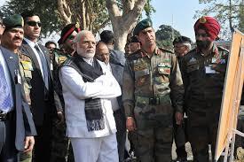 India attack Pakistan