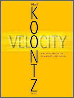 Review: Velocity by Dean Koontz