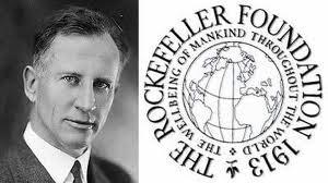 Το Ίδρυμα Rockefeller ο κύριος χρηματοδότης του ψυχολογικού πολέμου-Μέρος 'Δ