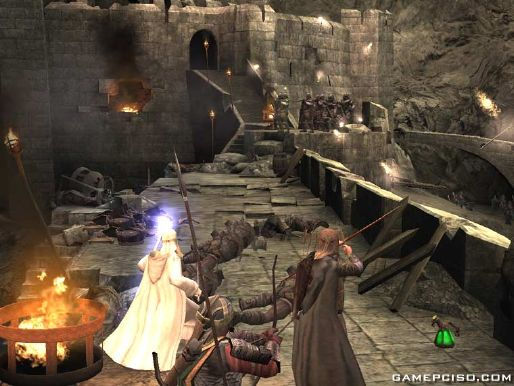 the lord of the rings the return of the king pc games free download