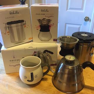 Keto Paleo Coffee Metabolism Booster Recipe
