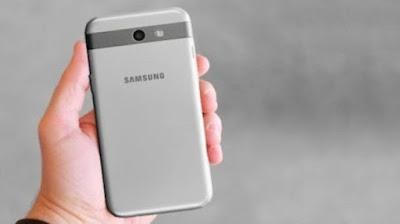 Spesifikasi dan Harga Samsung Galaxy J3 Emerge
