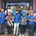Kunjungan Kerja Dari Kementrian Desa Di Dampingi Dinas PMD Ke Desa Pandean