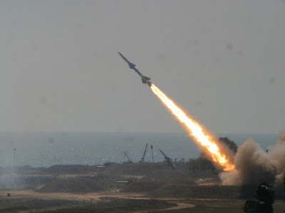 صاروخ بالستي