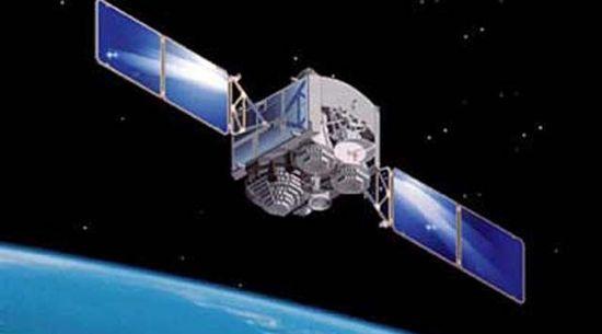 satelit gps cina terbaru