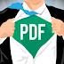 PDF的獨特之處在哪兒?給初學者的基本觀念