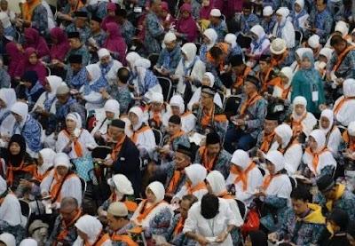 KPHI Ingatkan Pemerintah Dalam Penggunaan Dana Haji